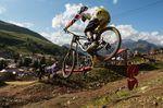 Gee Atherton - EDC Les Deux Alpes 2014 (2)
