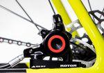 Rotors neue Gruppe profitiert von der jahrzentelangen Expertise, die Magura mit hydraulischen Bremsen aufbauen konnte.