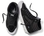 Vans BMX Demolition Parts Sk8 Hi Schuh