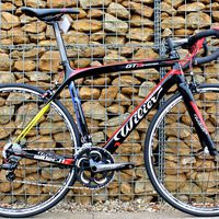 Wilier GTR, Foto: Timothy John, ©Factory Media