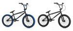 Pünktlich zum Weihnachtsgeschäft bringt SIBMX zwei BMX-Einsteigerkompletträder auf den Markt, die perfekt auf die Bedürfnisse von Anfängern abgestimmt sind.