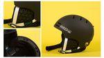 Shred Slam Cap Snowboard Helmet 2015-2016 review