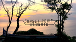 Bali Sunset Point