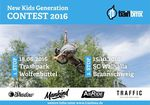 Die Termine für die New Kids Generation Contests 2016 stehen fest