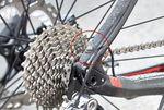 Gewindehülsen für Gepäckträger und Schutzbleche finden sich auch an den Versionen Granfondo und CX - somit können auch diese beiden Rennradvarianten zu einem Tourenbike umgerüstet werden.