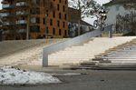 Ich hab doch gesagt, dass der Icepick von Kilian Roth riesig war; Foto: Andy Schwarzkopf