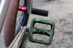 Odyssey BMX Pedal Plastik