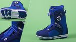 Head Six Boa Snowboard Boot 2016-2017