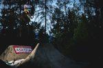 Trailsfahren in Perfektion von Kevin Holub