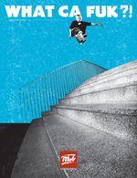 Valentin Cafuk Mob Skateboards