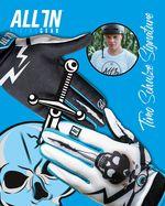 Timo Schulze Signature BMX Handschuhe von All In aus Oldenburg