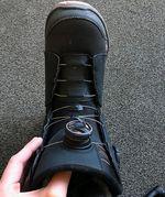 Snowboard, vorbereiten, prepare, material, equipment, check, Boots, Snowboardboots