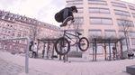 Robin Kachfi hat auf der KSHZEL-Ostersession in Karlsruhe ein Video für den kunstform BMX Shop gefilmt, das nun online ist.