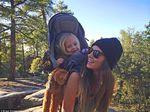 Morgan Brechler Adventurous Mum Born Wild Movie