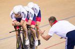 Es gab Zeiten, da waren Powermeter den Elite-Athleten vorbehalten, doch jeder Fahrer, der auf ein Ziel hinarbeiten möchte, kann davon profitieren. (Foto: Alex Whitehead/SWpix.com)