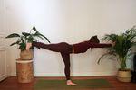Yoga für Freeskiing