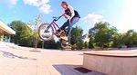 Leservideo: Die beiden Dudes Konstantin Pauls und Moritz Haase kommen aus Dresden und haben ein tolles Video abgeliefert. Spannende Spots und tolle Tricks.