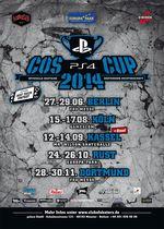 COS Cup 2014