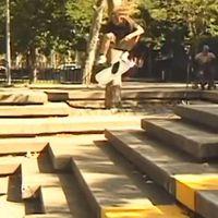 Neen Williams Baker Skateboards