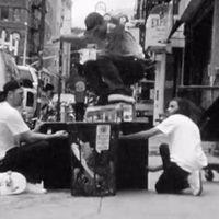 Manhattan Days