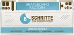Skatedeluxe Skateboard Factory