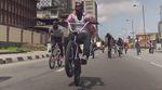 BMX kennt keine Grenzen! Für diese Reportage haben Fraser Byrne und Tyrone Bradley die BMX-Pioniere von Nigeria durch die Straßen von Lagos begleitet.