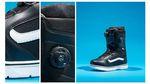 Vans Aura Snowboard Boots 2015-2016