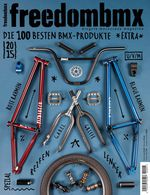 freedombmx 100 Product Special 2014