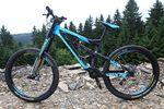 Bergamont Team Straitline 2014 Bikecheck Winterberg