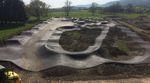 Asphalt Pumptrack Schweiz Grenchen