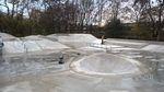 Salatschüssel Skatepark Köln Ehrenfeld