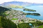 10 Best Things to Do on a Gap Year in New Zealand sky