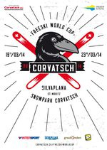 Corvatsch-Flyer-front
