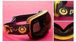 Dragon X1s Gigi Ruf Snowboard Goggles 2015-2016