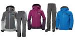 (W) Odin Mountain Hybrid Softshell Jacket und Pant