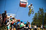 Gee Atherton Downhill Mountainbike Racer