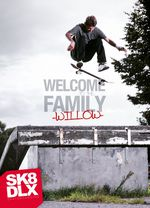 Skatedeluxe welcomes Willow