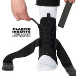 BMX Ankle Guards von The Space Brace