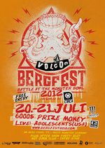 Volcom Bergfest 2012