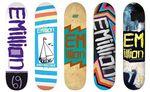 SkateboardMSM x EMillion Gewinnspiel