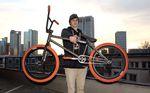 Jan Hollinger ist neu auf Federal Bikes. Wir haben uns für diesen Bikecheck das Rad des Frankfurter Fakie-Manual-Connaisseurs einmal genauer angeschaut.