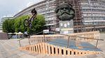 Hier ist unser Video von der wethepeople Summer Session 2014 mit allen Highlights von einem einmaligen Streetcontest am Karl-Marx-Denkmal in Chemnitz.