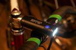 Lupine Piko TL Max - illuminated