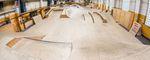 Skatehalle Kesselschmiede