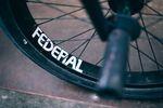 Federal Bikes BMX Felge