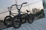Volume Bikes Vessel